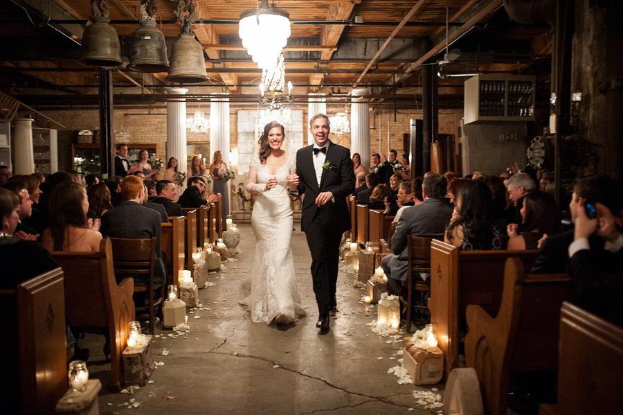 Chicago Wedding At Salvage One Elizabeth Anne Designs The Blog