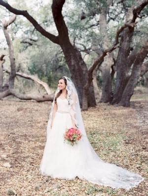 Enzoani Gown