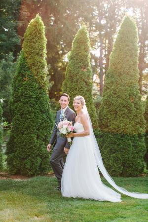 Glen Manor House Wedding 16