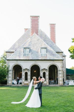 Glen Manor House Wedding 17