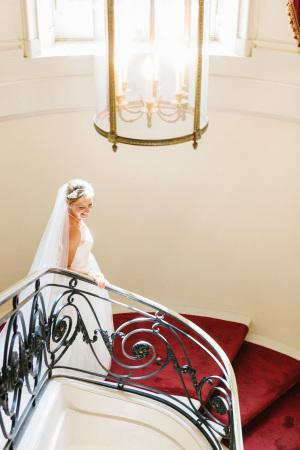 Glen Manor House Wedding 7