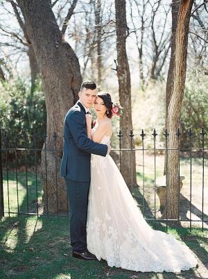 Jewel Tone Wedding Inspiration 4