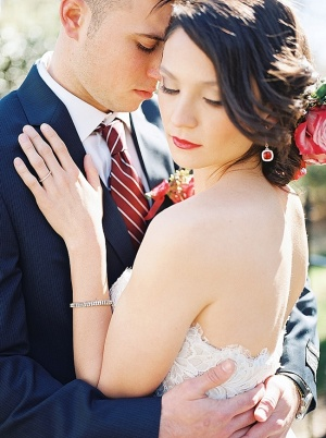 Jewel Tone Wedding Inspiration 6