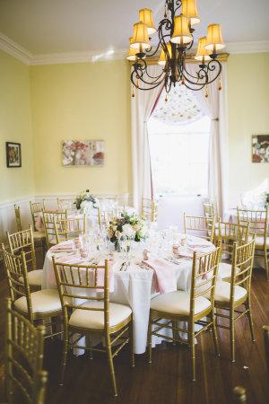 Manor House Reception