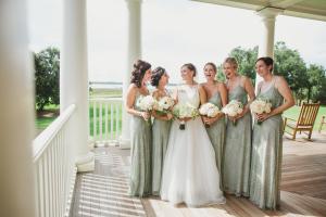 Mint Bridesmaids Dresses1