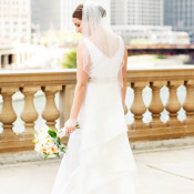 Mira Couture Gown