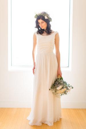 Natural Wedding Inspiration 1