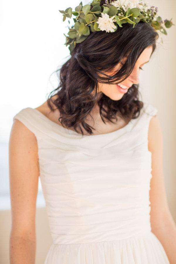 Natural Wedding Inspiration 10