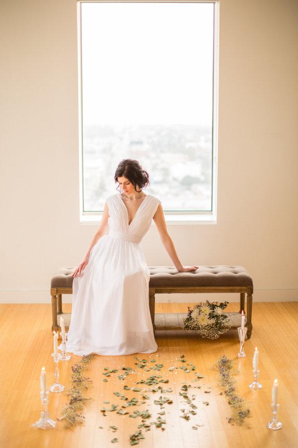 Natural Wedding Inspiration 16