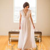 Natural Wedding Inspiration 17