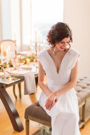 Natural Wedding Inspiration 8