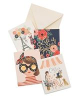 Rifle Paper Co Paper Crown Cards