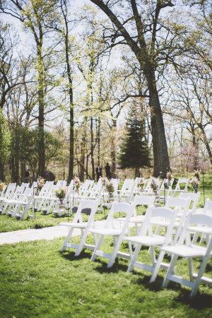 Rust Manor House Wedding 10