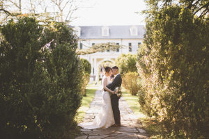 Rust Manor House Wedding 17