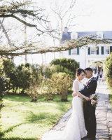 Rust Manor House Wedding 18