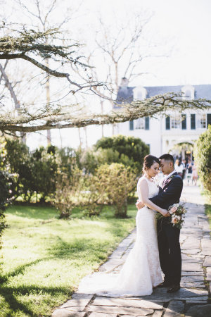 Rust Manor House Wedding 18