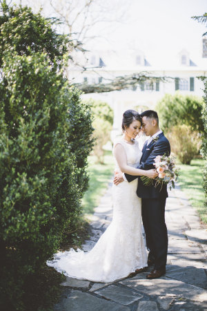 Rust Manor House Wedding 4