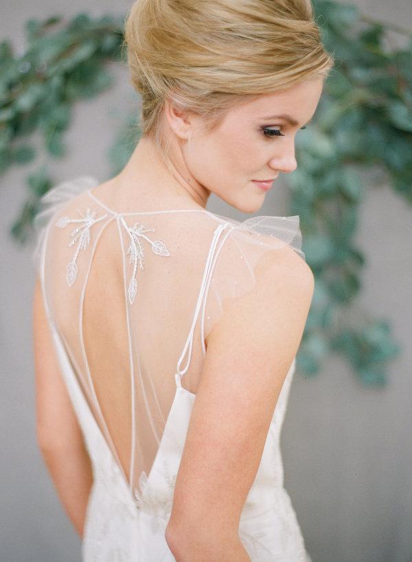 Alexandra Grecco Gown 1