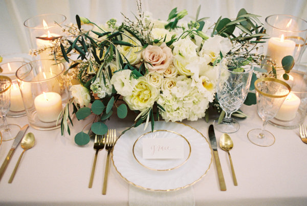 Blush and pale yellow wedding flowers elizabeth anne designs the blush and pale yellow wedding flowers mightylinksfo Choice Image