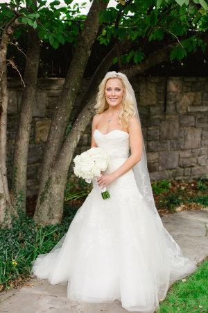 Bride in Rivin