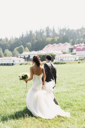 Camp Korey Wedding Michele M Waite