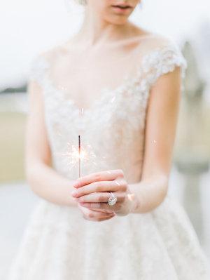 Cinderella Wedding Inspiration 11