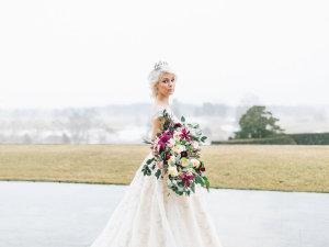 Cinderella Wedding Inspiration 15