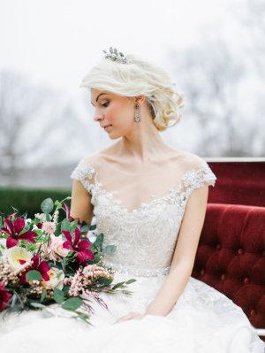 Cinderella Wedding Inspiration 2
