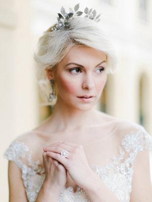 Cinderella Wedding Inspiration 4