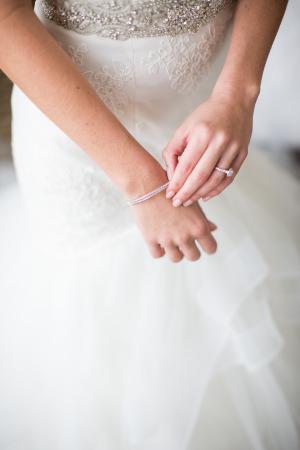 Classic Bride Accessories