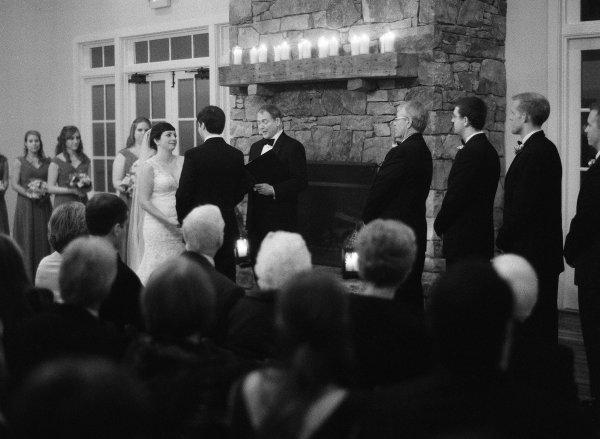 Classic Virginia Wedding