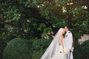Elegant and Traditional Nashville Wedding 2