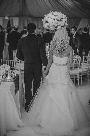 Elegant and Traditional Nashville Wedding 4