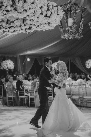 Elegant and Traditional Nashville Wedding 6