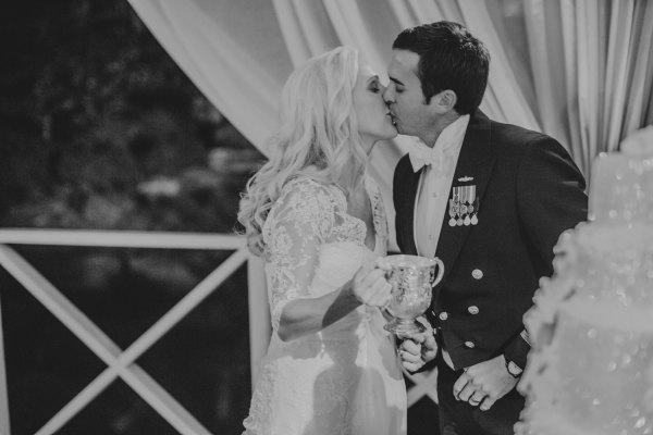 Elegant and Traditional Nashville Wedding