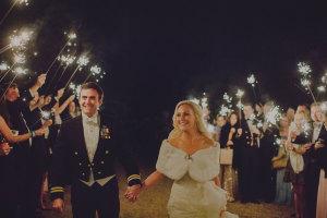 Elegant and Traditional Nashville Wedding 8