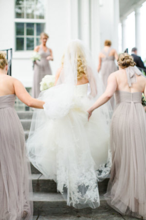 Gray Bridesmaids Dresses1