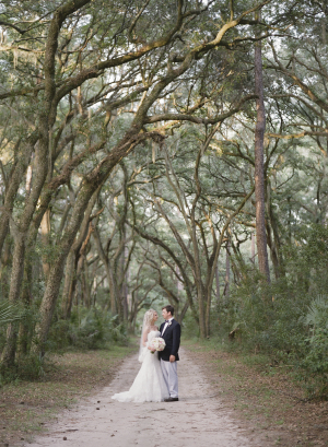 Inn at Palmetto Bluff Wedding 6