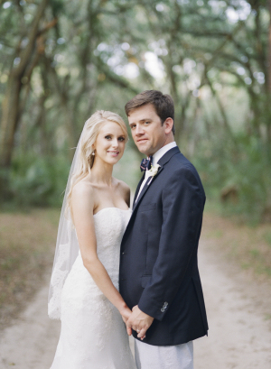 Inn at Palmetto Bluff Wedding