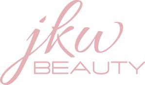 JKW logo blush