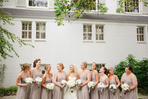 Jenny Yoo Annabelle Bridesmaids Dresses