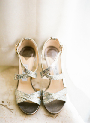 Jimmy Choo Fearne Sandal EAD Shop