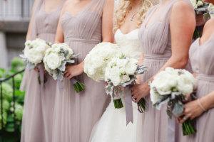 Lavender Jenny Yoo Bridesmaids