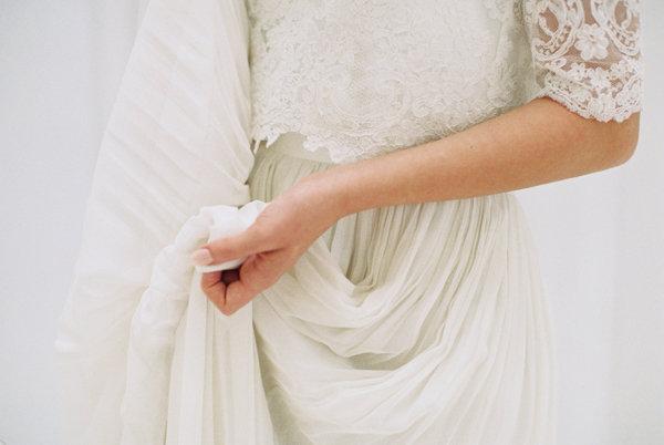 Leanne Marshall Wedding Gown