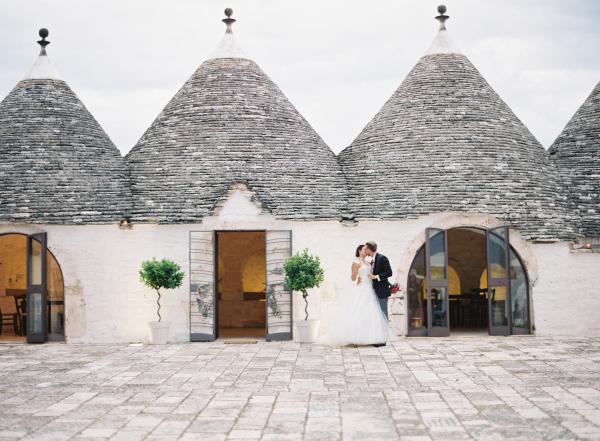 Puglia Wedding Rochelle Cheever 13