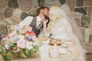 Romantic Roseville Ontario Wedding 13
