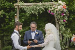 Romantic Roseville Ontario Wedding 4
