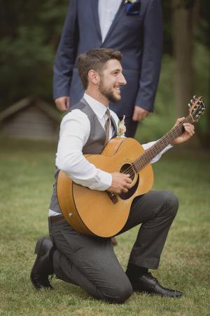 Romantic Roseville Ontario Wedding 5