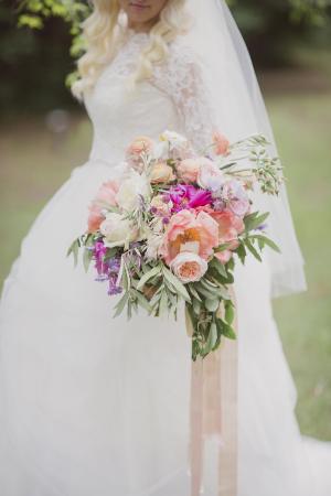 Romantic Roseville Ontario Wedding 7