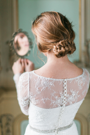 Romantic Wedding Inspiration in Portugal